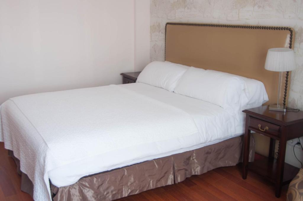 Hotel central boutique marbella online booking for Hotel central boutique