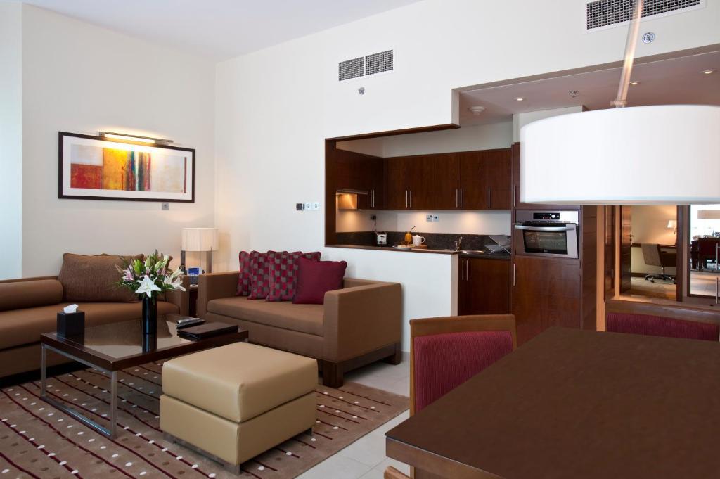 Grand Millennium Al Wahda Hotel Apartment Haza Bin Zayed Street, Al Wahda  Complex, Abu Dahbi Abu Dhabi