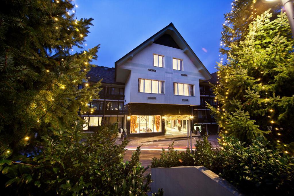 Hotel Vicinity Deutschland