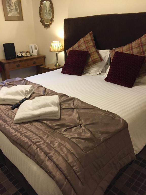 Minster Walk Hotel York