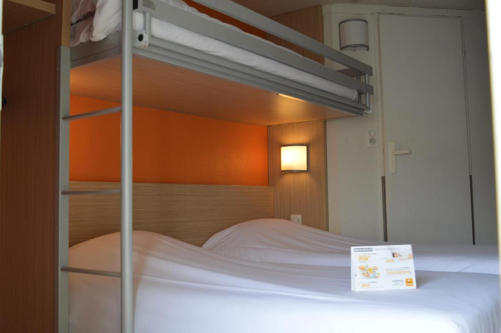 Premiere Strasbourg Classe Ouest Eckbolsheim Hotel v8ynOP0wNm