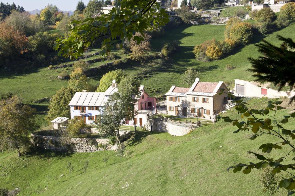 Hotel A Bosco Chiesanuova Italia