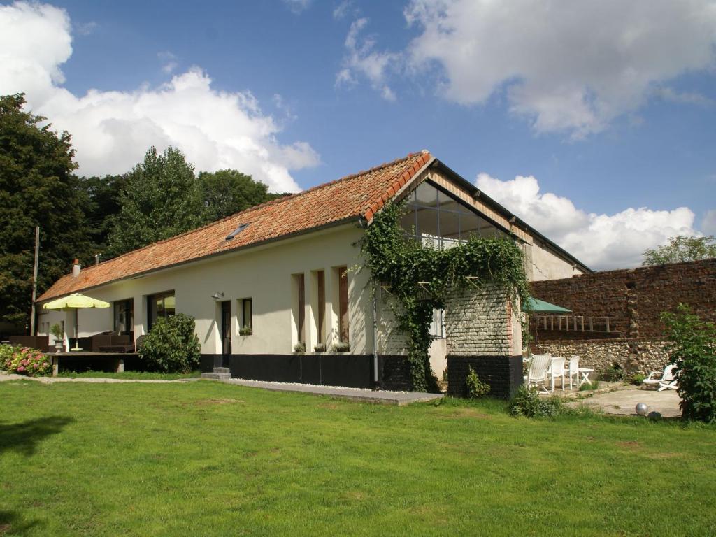 Maison De Vacances - Courset, Ferienhaus Courset