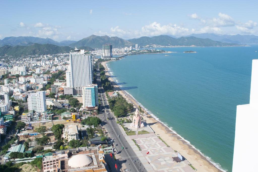 Nha Trang Sea View Apartment