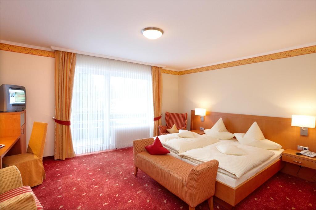 Hotel Hochheide Willingen Bewertungen