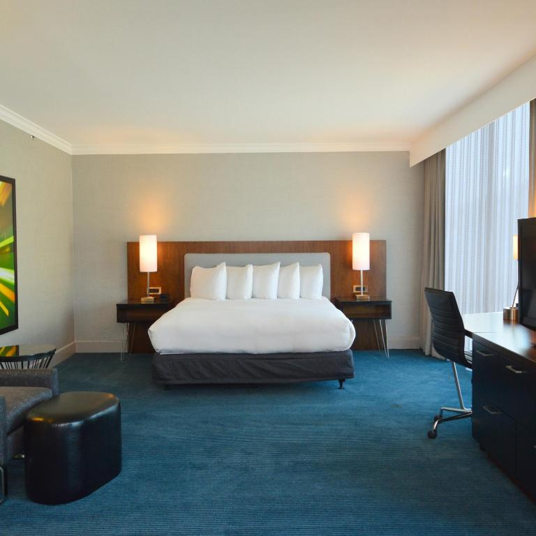 Doubletree By Hilton Newark Fremont Fremont Online