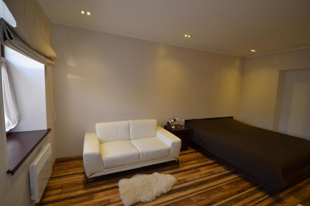 Modern Studio-Apartment in the centre of Riga, Apartment Riga