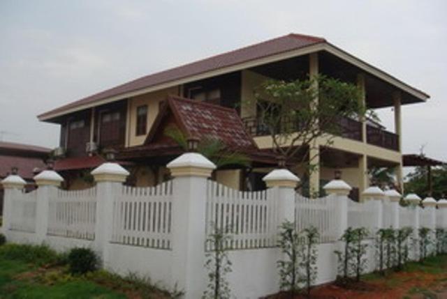 Ban Wat Luang