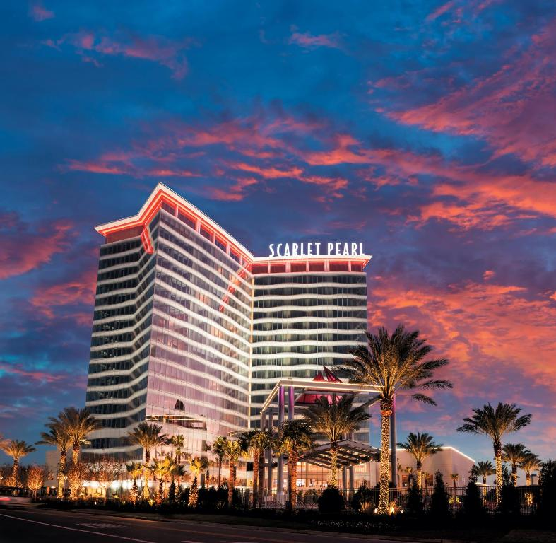 Scarlet Pearl Casino Resort Holiday Residences In Biloxi