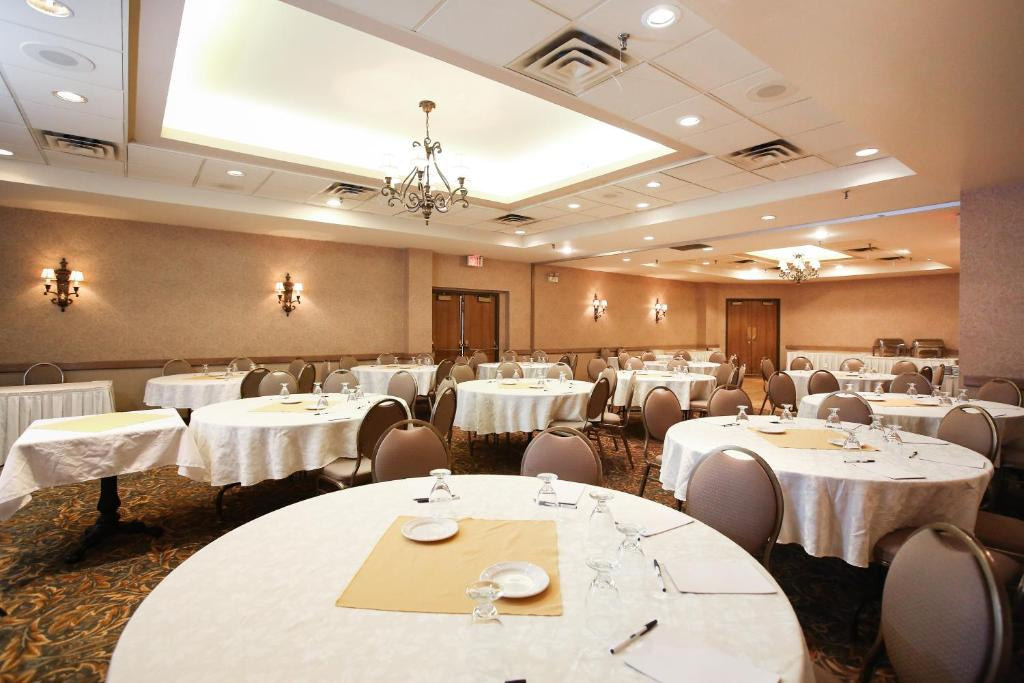 Restaurants With Private Rooms Burnaby