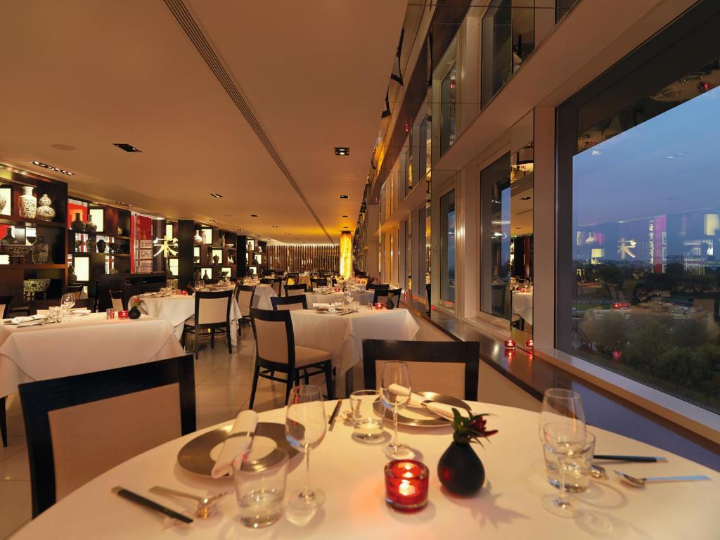 Min Jiang - London : a Michelin Guide restaurant