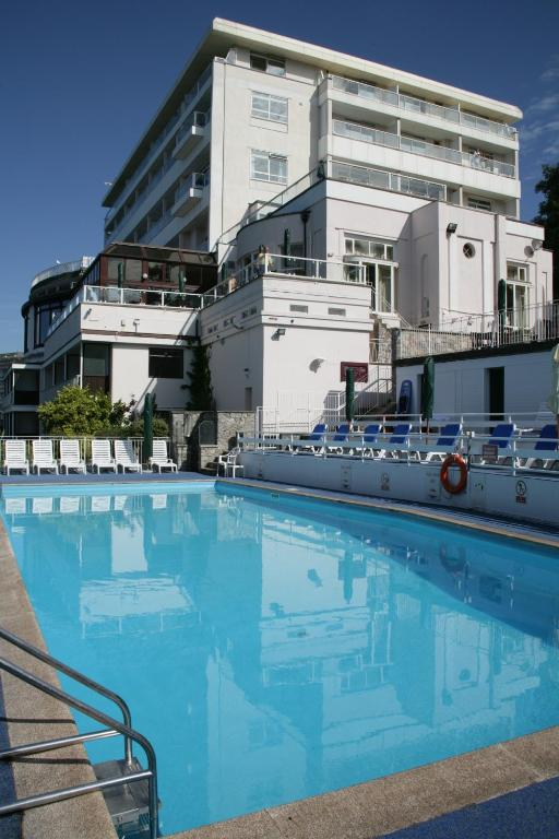 The Imperial Torquay Torquay Online Booking Viamichelin