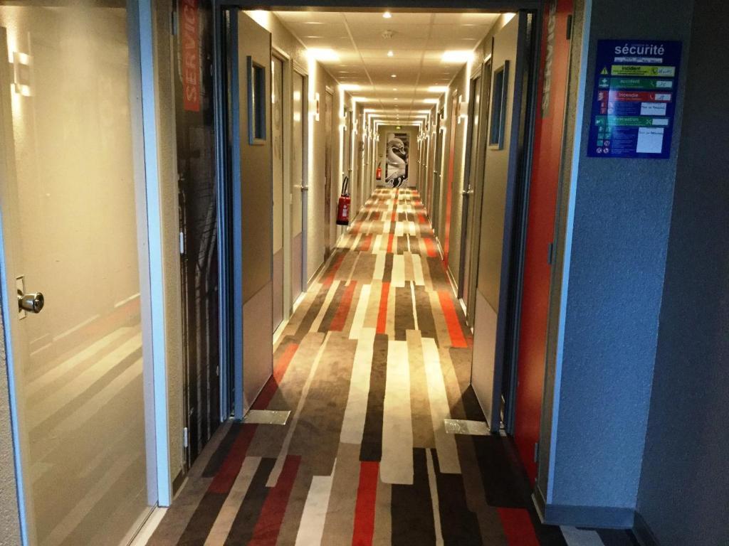 Hotel Ibis Le Havre Sud Harfleur