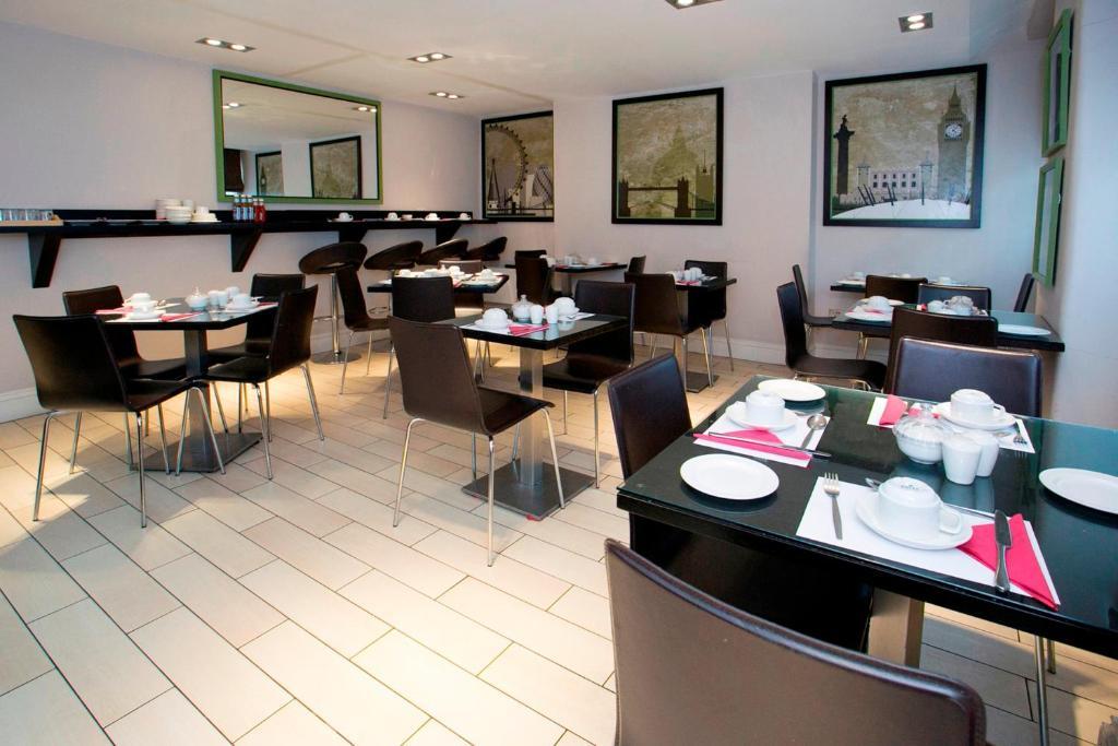 Hotels Gower Street London
