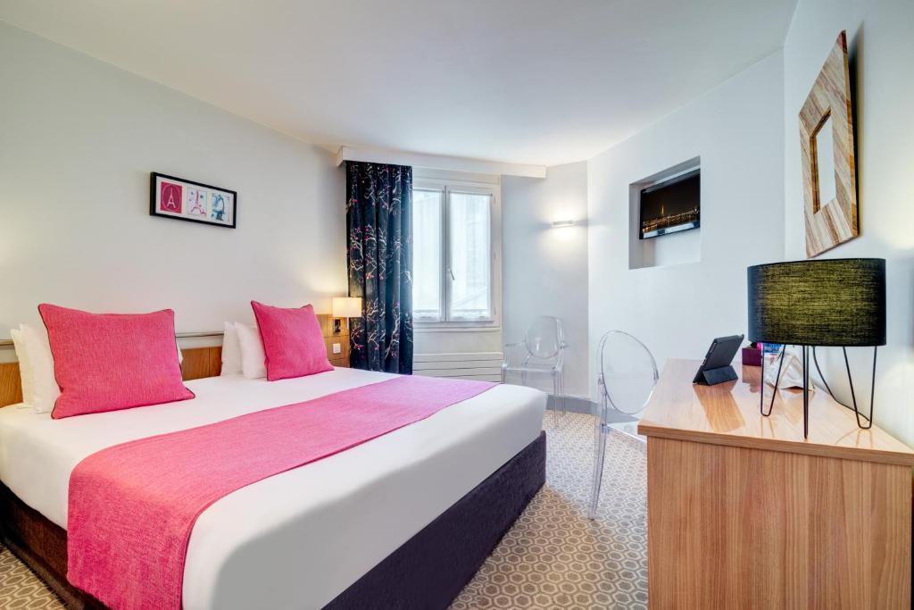 Hotel Astotel Parigi