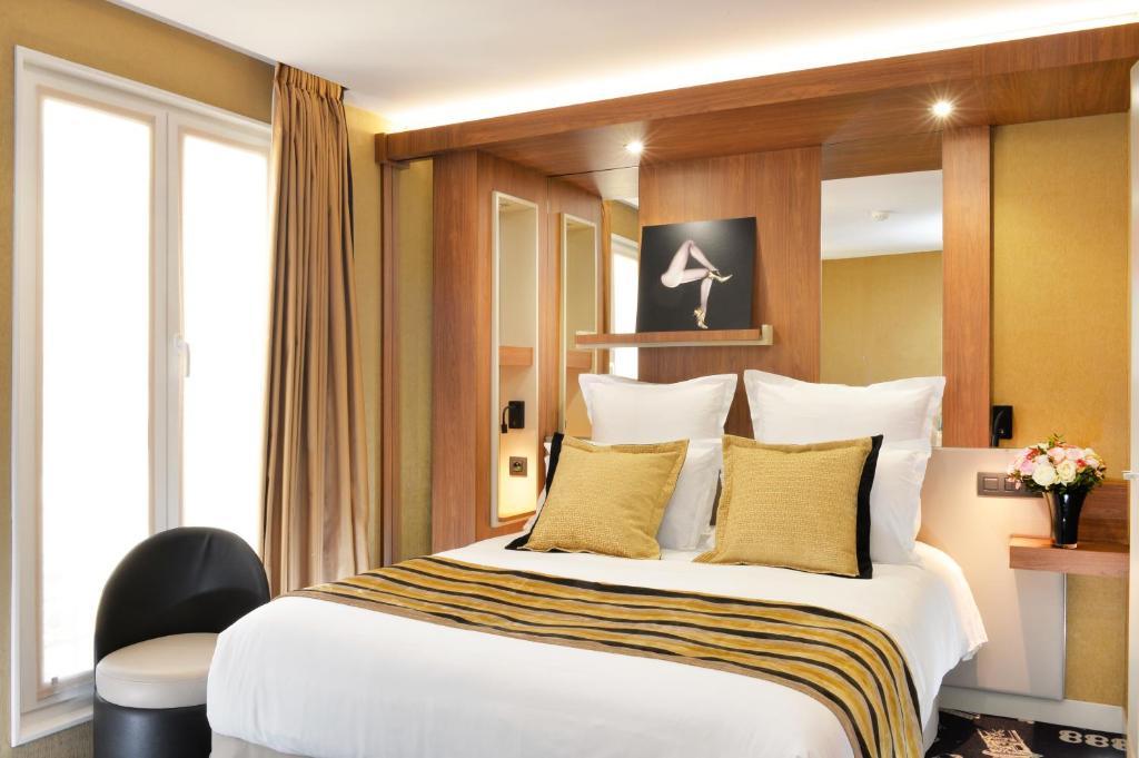 Best Western Hotel Montmartre