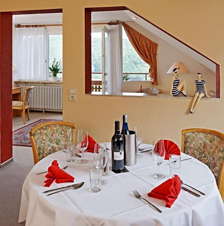 Hotel Neuenfels Badenweiler Deutschland