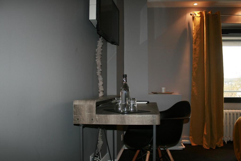 Chambres D'hôtes Idées Déco At Home Verneuil Sur Seine