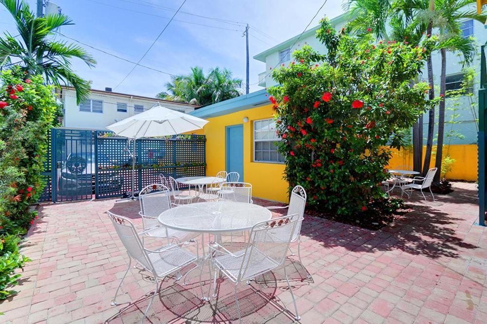 Jefferson Avenue Miami Beach Fl