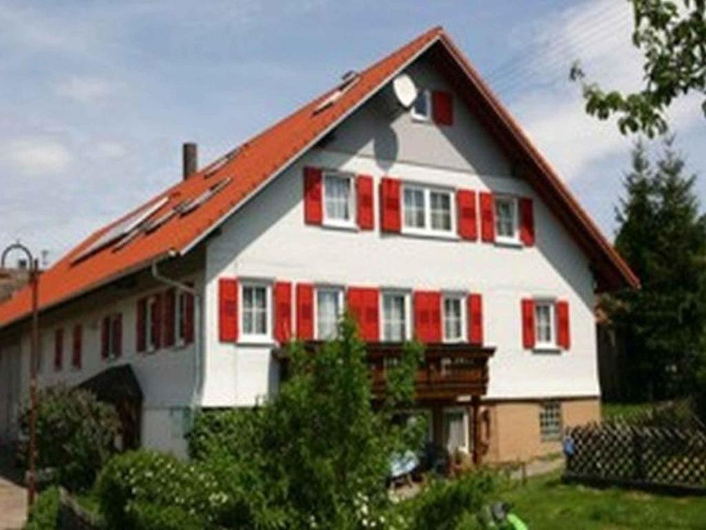Ferienhof Hirschfeld Wohnung Pfalzgrafenweiler