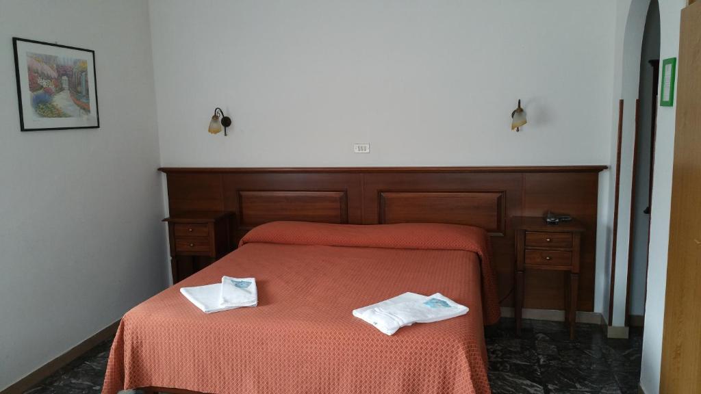 Hotel Dino Firenze