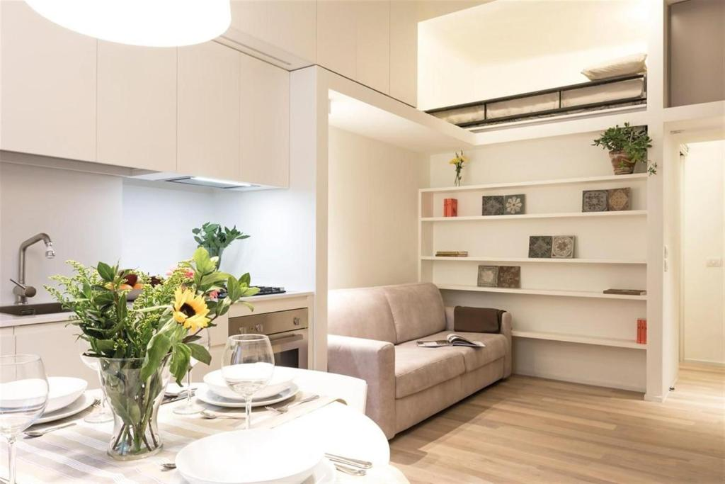 Instant Confirmation Rental Milan
