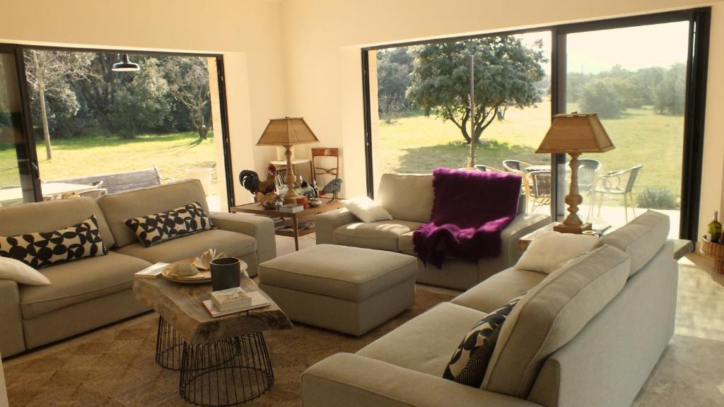 chambres d 39 h tes mas notre dame chambres d 39 h tes eygali res dans les bouches du rh ne 13. Black Bedroom Furniture Sets. Home Design Ideas