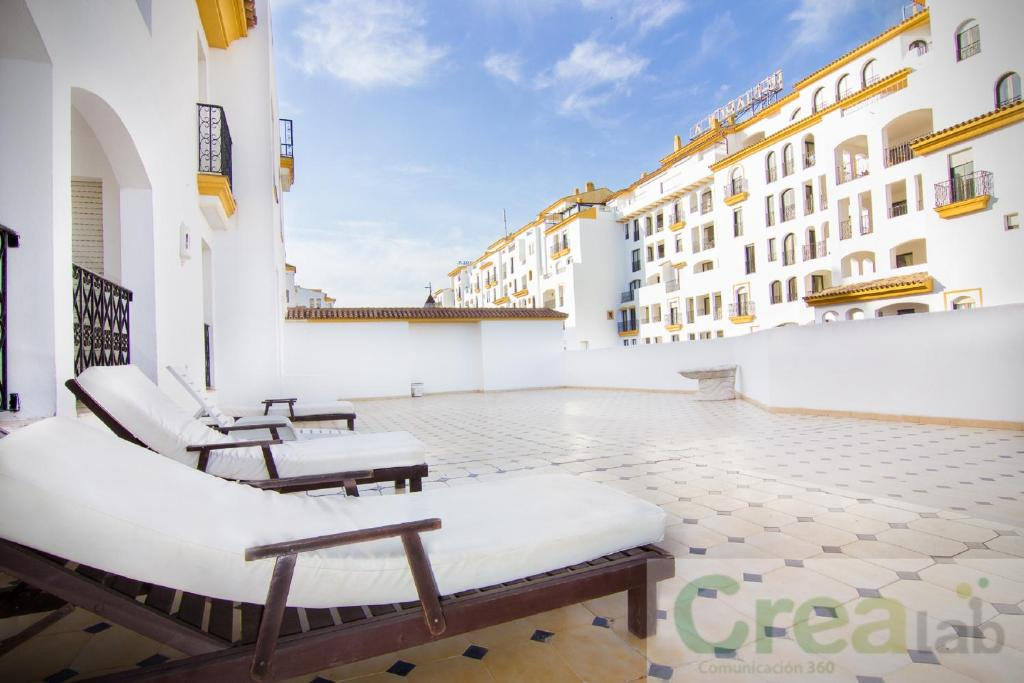 Park Plaza Suites Hotel Marbella