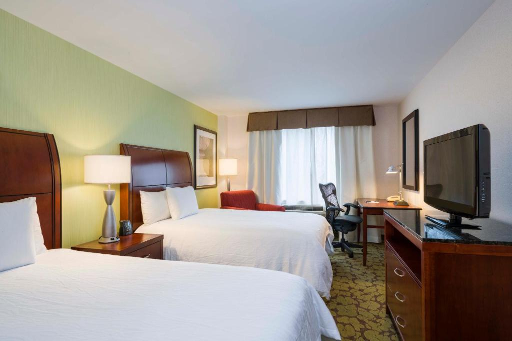 Jfk Hotels With Free Parking