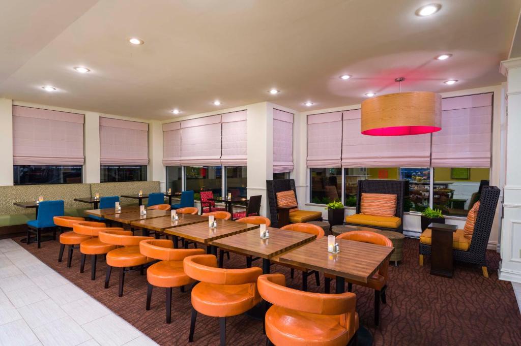 Hilton garden inn queens jfk airport in new york