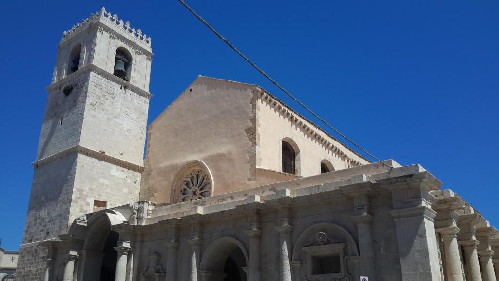Casa vacanza u panareddu siracusa prenotazione on line for Alberghi di siracusa