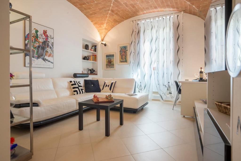Casa Chiara Appartamento Certaldo
