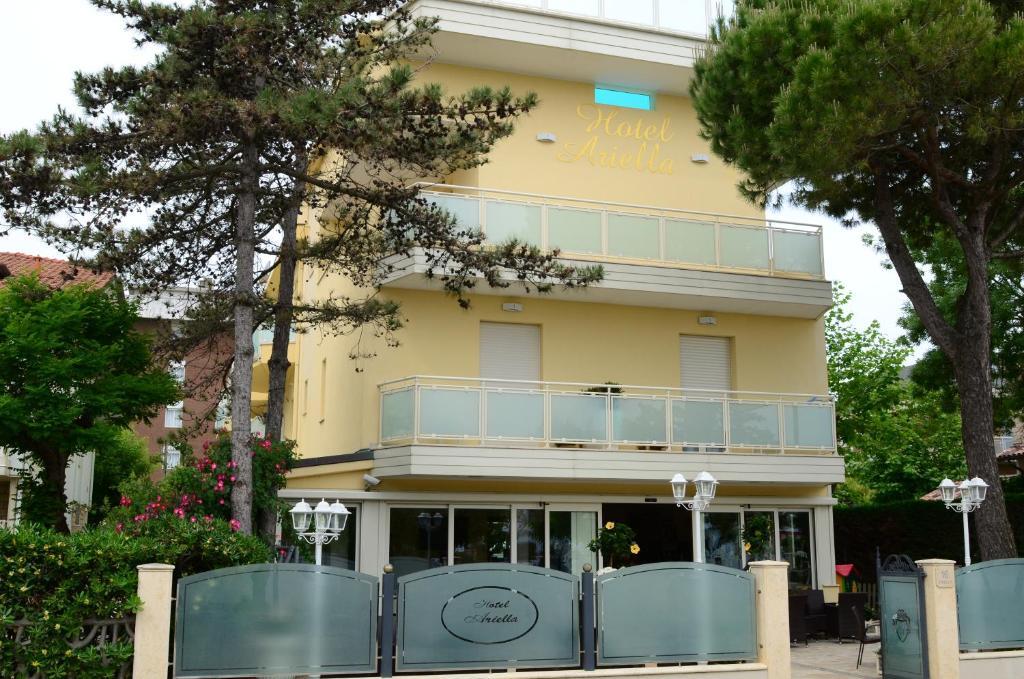Terrazza Bartolini - Cervia : a Michelin Guide restaurant