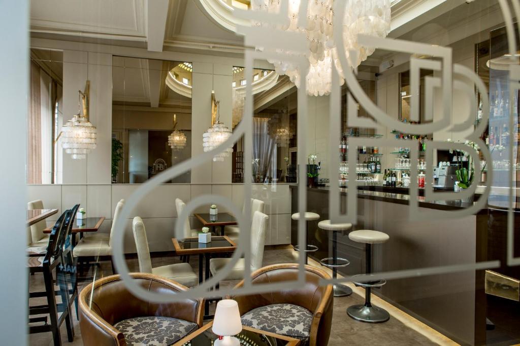 Hotel De Bordeaux Aurillac