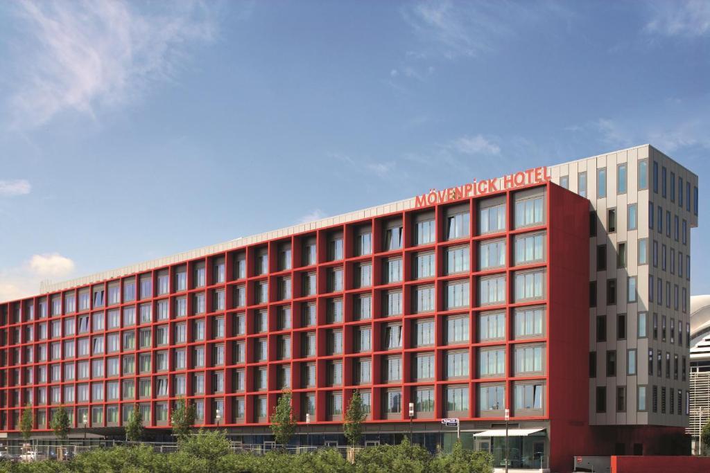 Hotel Movenpick Frankfurt