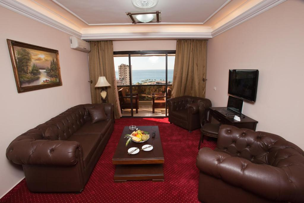 The Rooms Hotel Jounieh