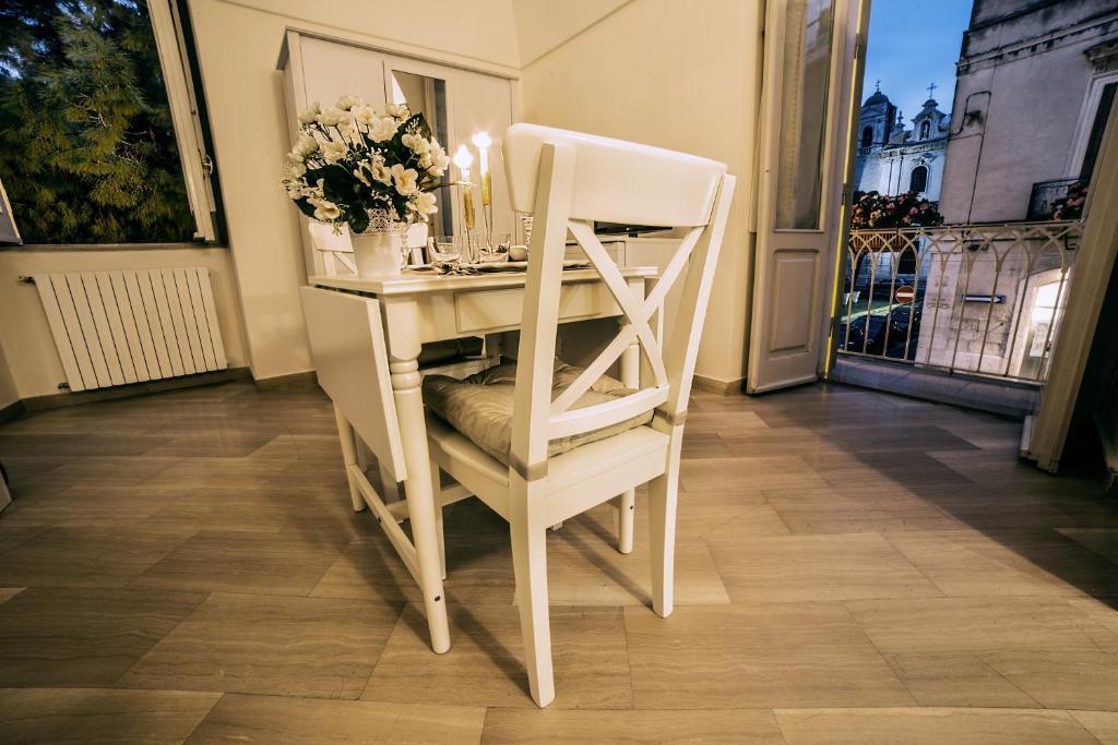 Quintessenza - Trani - un ristorante della Guida Michelin