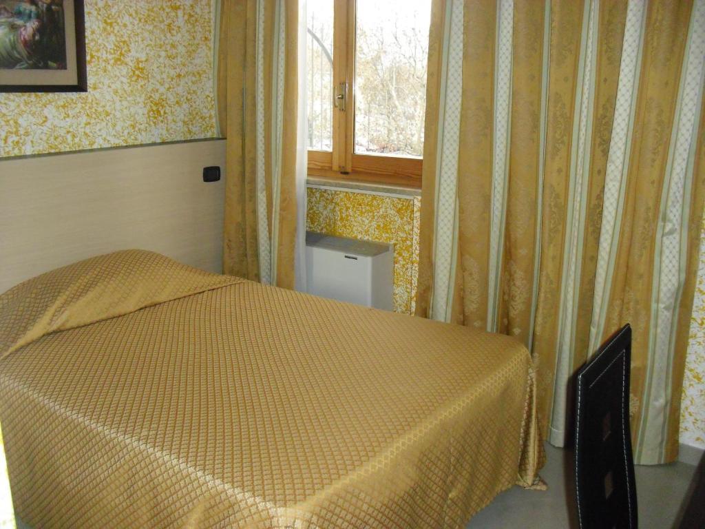Hotel A Moncalieri Italia