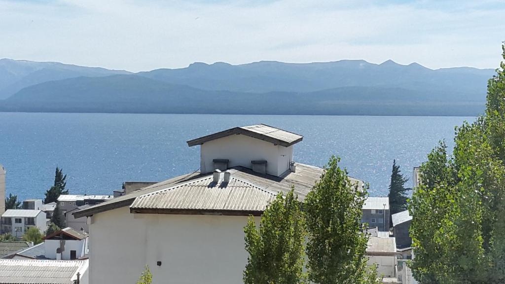Terrazas apartment san carlos de bariloche for Terrazas 5 bariloche