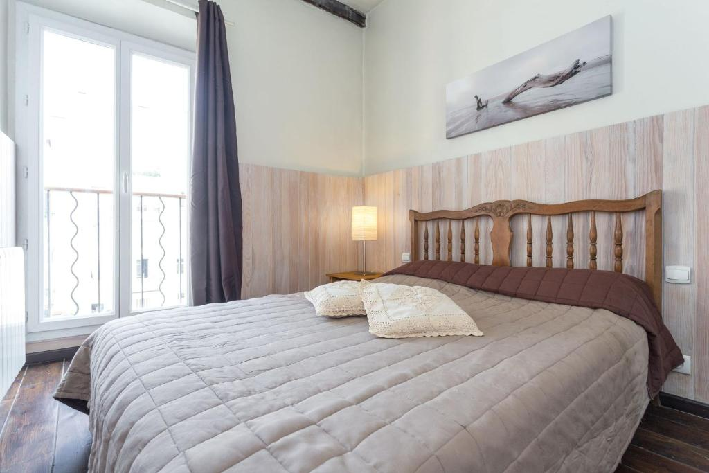 Apartment Le Capitaine Hipster 2bedroom Old Port Apartment Nice
