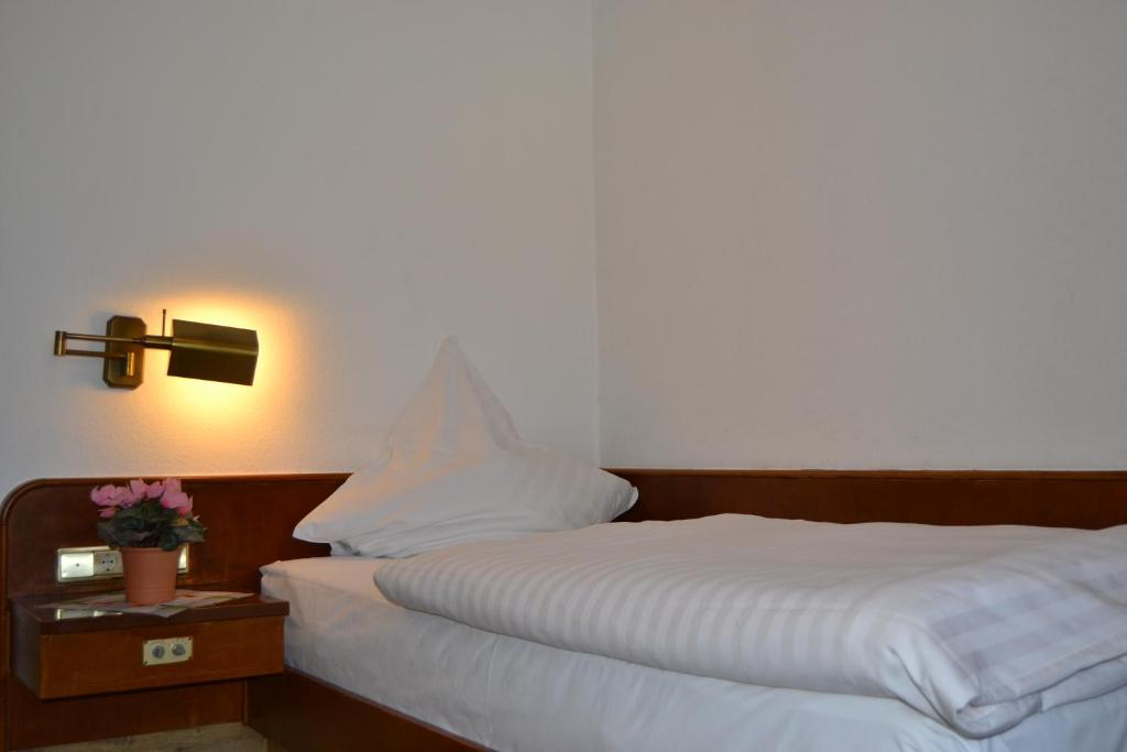 Top Hotel Garni Dormagen
