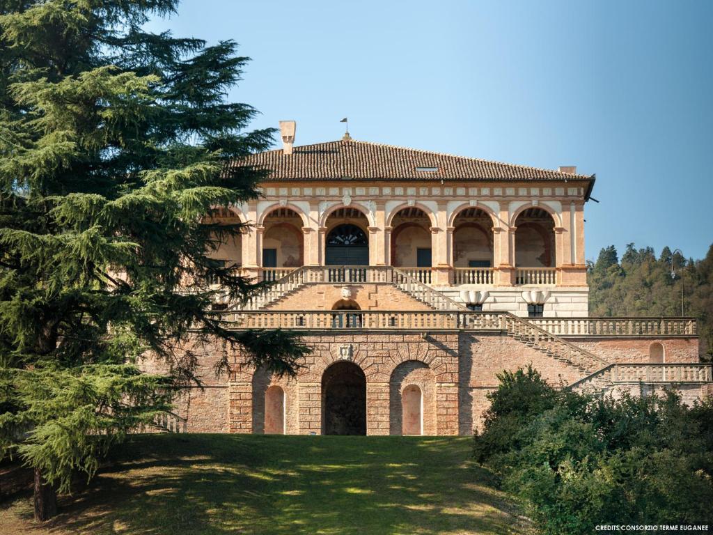 Hotel Marco Polo Terme