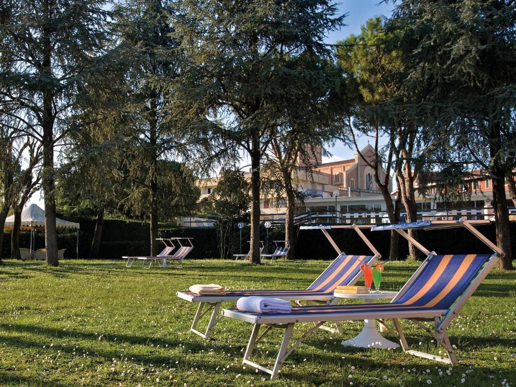 Montegrotto Terme Hotel Marco Polo