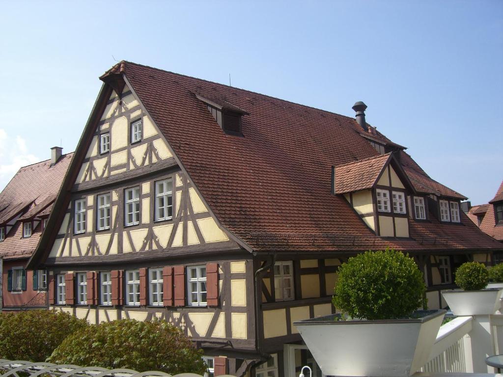 arvena reichsstadt hotel bad windsheim viamichelin informatie en online reserveren. Black Bedroom Furniture Sets. Home Design Ideas