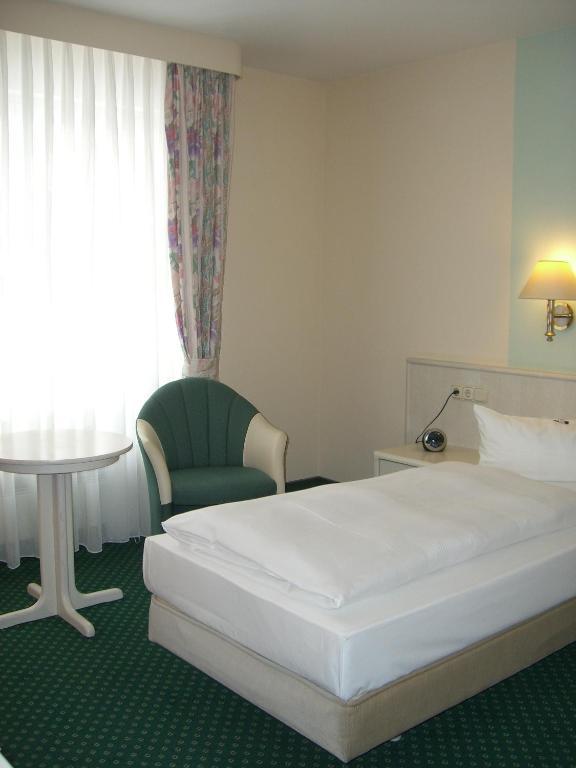 Hotel Arvena Reichsstadt Bad Windsheim