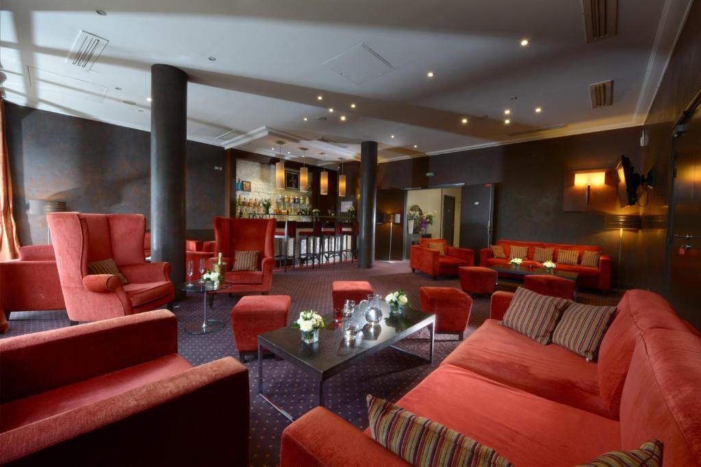 Hotel De Berny Antony France