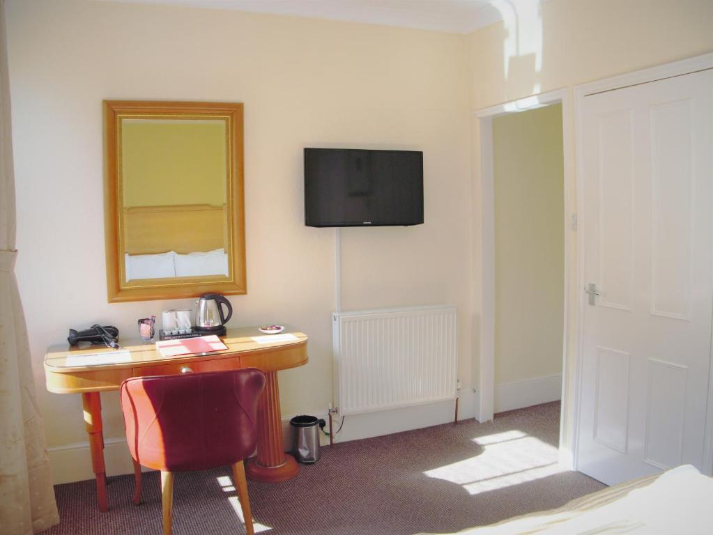 Hastings Bed And Breakfast Family Rooms