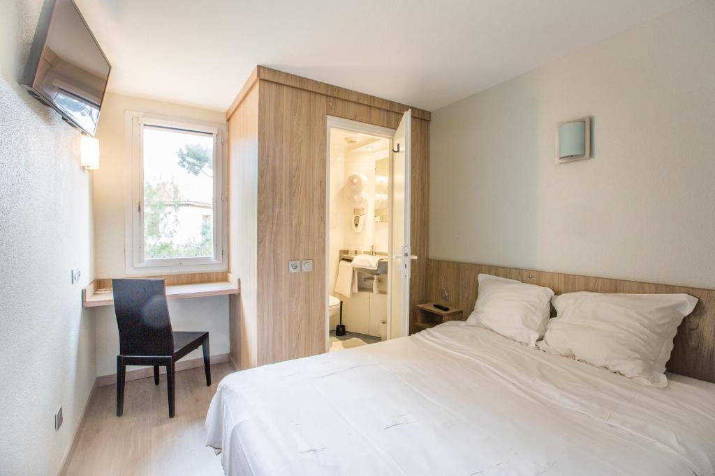 Hotel Parc Azur  Toulon Ollioules Ollioules France