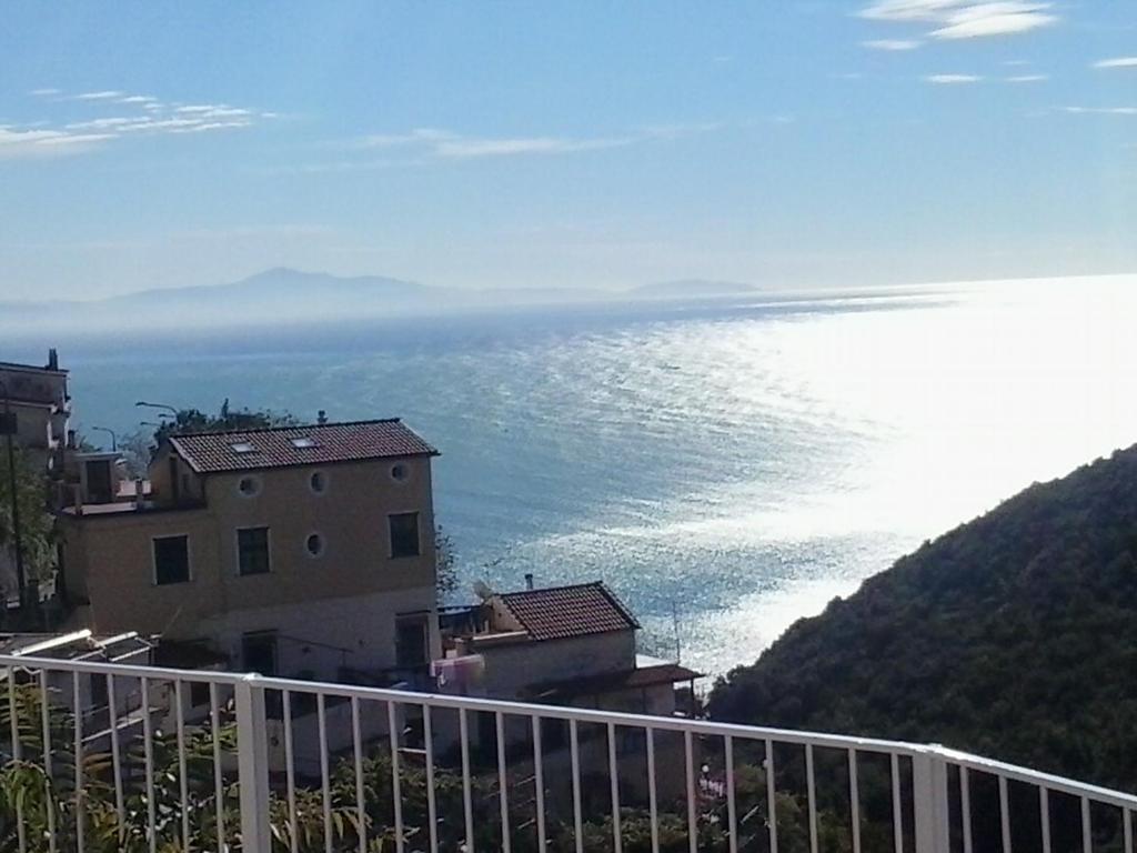 Le Terrazze Di Cristina Holiday Home Vietri Sul Mare