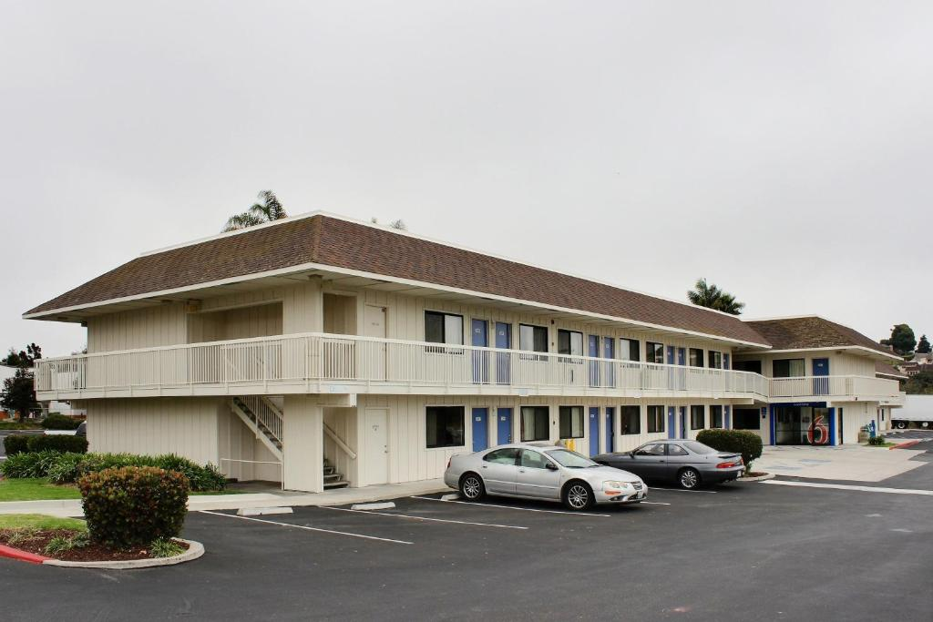 Motel  Pismo Beach Ca